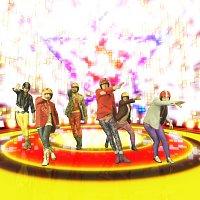 Nightwork – 4-3-2-1 Tancuj (Panáčky)