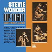 Stevie Wonder – Up-Tight