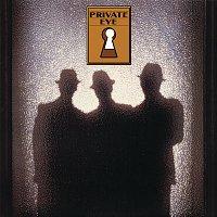 Přední strana obalu CD Private Eye [iTunes]