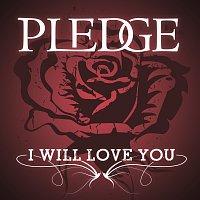 Pledge – I Will Love You