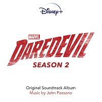 John Paesano – Daredevil: Season 2 [Original Soundtrack Album]
