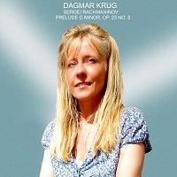 Dagmar Krug – Sergei Rachmaninov: Prelude G Minor, Op. 23 No. 5