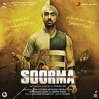 Shankar Ehsaan Loy, Diljit Dosanjh – Soorma (Original Motion Picture Soundtrack)