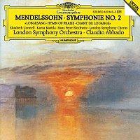 "Elizabeth Connell, Karita Mattila, Hans Peter Blochwitz, London Symphony Chorus – Mendelssohn: Symphony No.2 ""Lobgesang"""