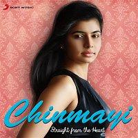 V Selvaganesh, Karthik, Chinmayi – Chinmayi: Straight from the Heart