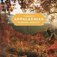 Přední strana obalu CD Appalachian Picking Society