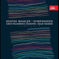 Česká filharmonie, Václav Neumann – Mahler: Symfonie - komplet