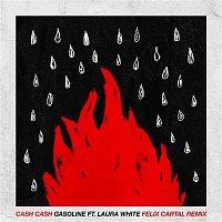 Cash Cash – Gasoline (feat. Laura White) [Felix Cartal Remix]