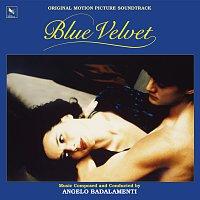 Různí interpreti – Blue Velvet [Original Motion Picture Soundtrack]