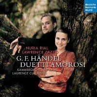 Nuria Rial, Georg Friedrich Händel – Handel: Duetti Amorosi