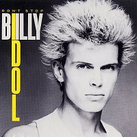 Billy Idol – Don't Stop EP