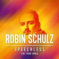 Robin Schulz – Speechless (feat. Erika Sirola)