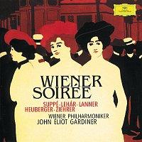 Wiener Philharmoniker, John Eliot Gardiner – Wiener Soirée