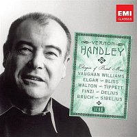 Bournemouth Symphony Orchestra, Brendan O'Brien, Vernon Handley – Icon: Vernon Handley