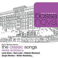 Různí interpreti – Pure Bossa Nova: The Classic Songs