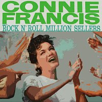 Connie Francis, Connie Francis – Rock 'N' Rolle Million Sellers