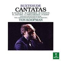 Ton Koopman – Buxtehude: Cantatas