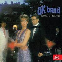 OK Band – Tvůj čas přichází