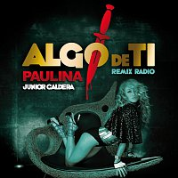 Přední strana obalu CD Algo De Ti [Remix Radio Junior Caldera]