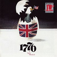 Betty Buckley, Rex Everhart, William Daniels – 1776