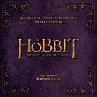 Howard Shore – The Hobbit - The Desolation Of Smaug [Original Motion Picture Soundtrack / Special Edition]