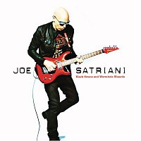 Joe Satriani – Black Swans and Wormhole Wizards