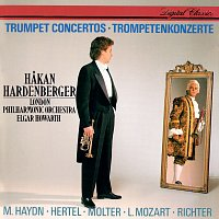 Hakan Hardenberger, London Philharmonic Orchestra, Elgar Howarth – Baroque & Classical Trumpet Concertos