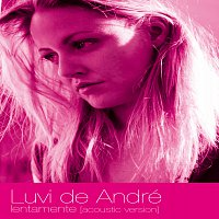 Přední strana obalu CD Lentamente [Acoustic Version]