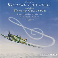 Kenneth Alwyn, Royal Ballet Sinfonia – Music of Richard Addinsell including Warsaw Concerto