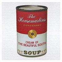 Přední strana obalu CD Soup