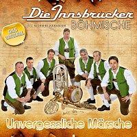 Die Innsbrucker Bohmische – Unvergessliche Marsche