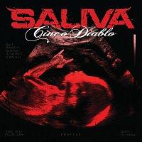 Saliva – Cinco Diablo [Exclusive Edition]