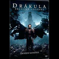 Různí interpreti – Drákula: Neznámá legenda