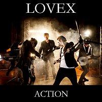 Lovex – Action