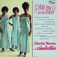 Martha Reeves & The Vandellas – Dancing In The Street