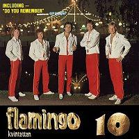 Flamingokvintetten – Flamingokvintetten 10