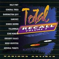 Admiral Tibbets – Total Recall Vol. 9