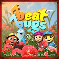 The Beat Bugs – The Beat Bugs: Complete Season 2 [Music From The Netflix Original Series]