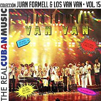 Juan Formell, Los Van Van – Colección Juan Formell y Los Van Van, Vol. XV (Remasterizado)