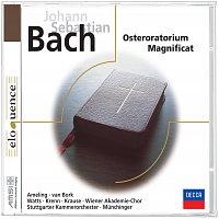 Elly Ameling, Hanneke Van Bork, Helen Watts, Werner Krenn, Tom Krause – J.S. Bach: Osteroratorium,  Magnificat