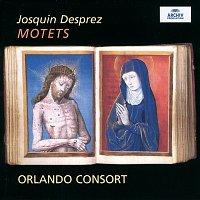 Orlando Consort – Josquin Desprez: Motets