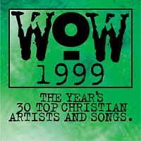 Různí interpreti – WOW Hits 1999