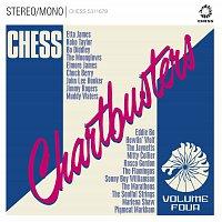 Různí interpreti – Chess Chartbusters Vol. 4