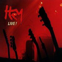 Hey – Live! [Live]