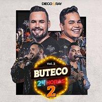 Diego & RAY – Buteco 24 Horas 2 [Ao Vivo / Vol. 2]