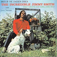 Jimmy Smith – Back At The Chicken Shack