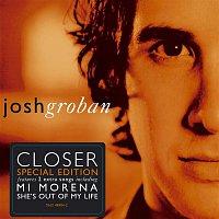 Josh Groban – Closer (European Special Edition)