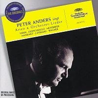 Peter Anders – Peter Anders - Opernarien und Orchesterlieder