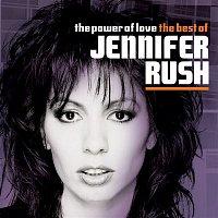 Jennifer Rush – The Power Of Love - The Best Of... – CD