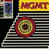 MGMT – James (Sonic Boom Remix)